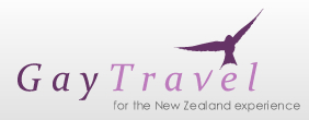 Gay Travel New Zealand - Exclusive holidays for gay and lesbian travellers